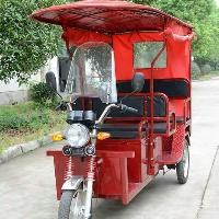 Battery Rickshaw/ Tricycle