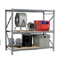 Heavy Duty Steel Shelving Rack