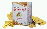 Golden Face Pack