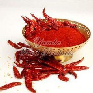 Dry Prawn Chilli Powder