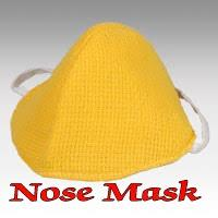 Nose Masks