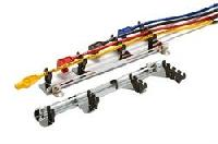 Polished Billet Aluminum Wire