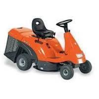 Garden Tractor Om72 C