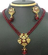 Fashion Designer Trendy Indian Pendant Jewelry