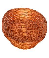 Wooden Fruits Basket