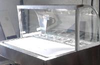 Ice Cream Roll Making Machine
