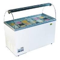 Ice Cream Scooping Machine