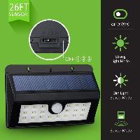 Solar Garden Motion Sensorlight