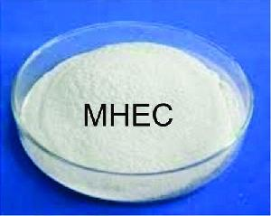 Methyl Hydroxyethyl Cellulose Powder Putty Chemicals