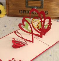 Birthday Handmade Greeting Cards