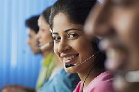 Call Centre Support & Query Desk
