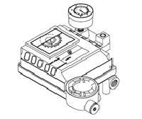 Electro - Pneumatic Positioner