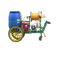 Agricultural Trolley Sprayer