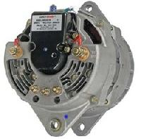 Welding Semi Brushless Alternator