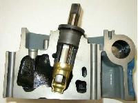 Injector Sleeve