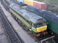 Railways Brake Blocks