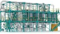 Industrial Roller Mill For Maize Grit Plant