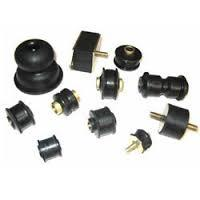 Engine Rubber Mounting