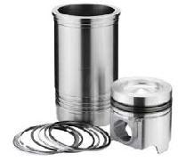 Cylinder Liner Piston