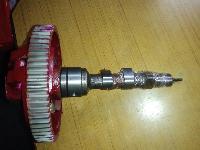 Diesel Engine Camshafts