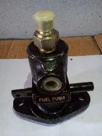 Diesel Engine Fuel Pumps