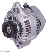 Industrial Alternators