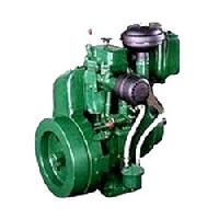 Air Cooled Diesel Oil Engines