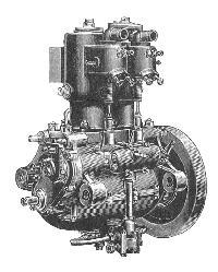 Engine Crankcase
