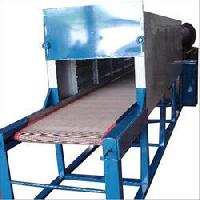 Ir Tower Dryer And Tunnel Dryers For Technical Textiles