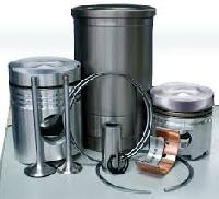 Diesel Engine Cylinder Liner