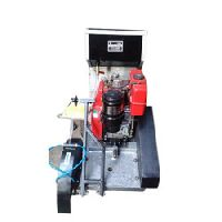 Diesel Engine Concrete Cutting Machine