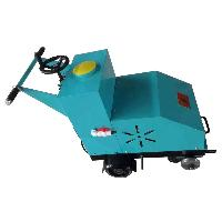 Road Cutting Machine Electric Operated