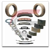 Friction Segments Brake Linings