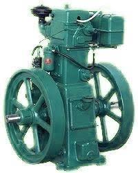 Diesel Engine 3.5hp To 25hp Slow Speed