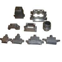 Aluminum Die Casting Drain Parts