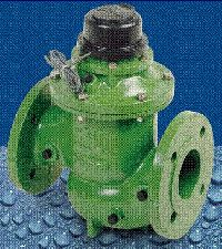 Pressure Flow Control Metering Device