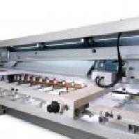 Cs Guillotine Shearing Machine