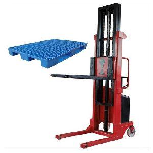 Material Lifting & Handling Machine