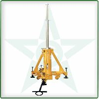 Aircraft Lifting Jack - Main ( Tripod )
