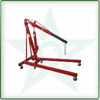 Light Duty Floor Cranes
