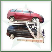 M2 Car Parking System