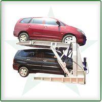 M2 Car Parking System