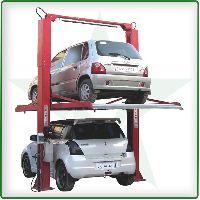 P2 Car Parking System