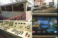 Plant Control And Monitoring System