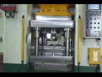 Cold Forging Transfer Press