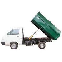 Mahindra Pickup Tipper Truck