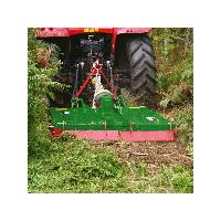Tractor Driven Rotary Cutter Rotary Slasher