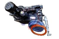 4 Roll Pneumo Hydraulic Web Guiding System