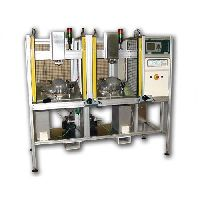 Air Type Leak Testing Machine