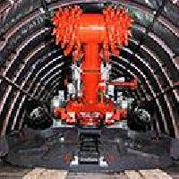 Sandvik Mr361 Miner Cutting Tools